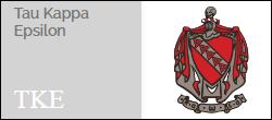 Tau Kappa Epsilon Fraternity