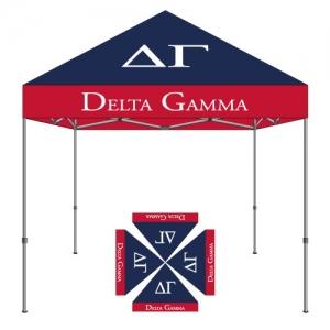 Delta Gamma Tent 10x10