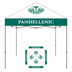 National Panhellenic Chapter Tents 10x10