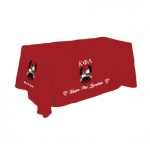 Kappa Phi Lambda Table Covers