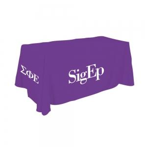 sigma phi epsilon table covers