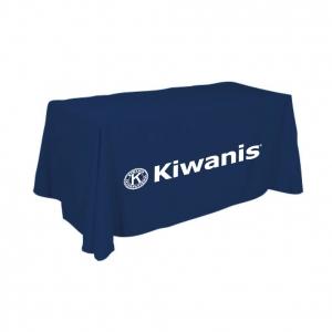 Kiwanis Club Table Cover